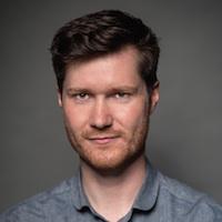 Oliver Schrenk bio photo